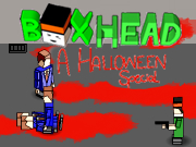 Box Head - A Halloween Special