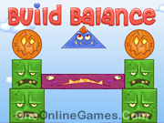 Build Balance Halloween