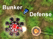 Bunker Defense