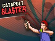 Catapult Blaster