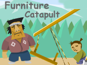 Furniture Catapult