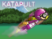 Catapult games