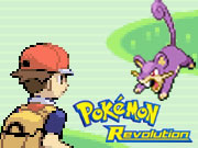 Pokemon: Revolution
