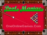 Pool Maniac