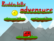 RuddyJelly adventure