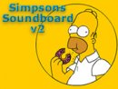 Simpsons Soundboard v2