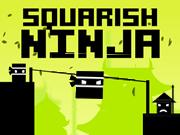 Squarish Ninja