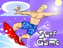 Surfing Game