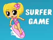 Surfing Games