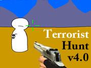 Terrorist Hunt v4.0