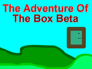 The Adventure Of The Box Beta