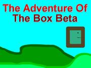 The Adventure Of The Box Beta