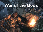 War of the Gods