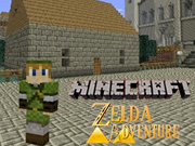 Zelda Adventure for Minecraft