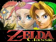 Zelda Classic