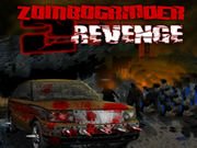 Zombie Grinder 2
