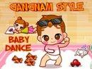 Baby Dance Gangnam Style