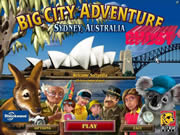 Big City Adventures - Sydney