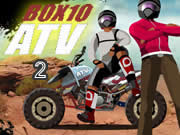 Box10 ATV 2 Quad Game