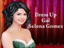 Dress Up Gal Selena Gomez