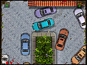 Driving Lessons Zombie Drive 2