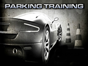 Driving Parking Training Game