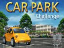 Driving Test Car Park Challenge