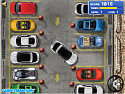 Driving Test Super Parking World
