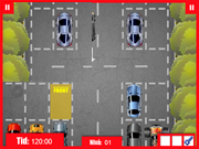 Driving Training Norway Parking
