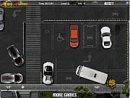 Driving Training Park My V8