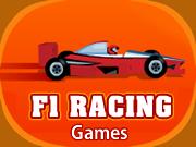 Formula 1 Games