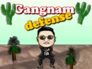 Gangnam Defense