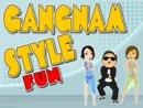 Gangnam Style Fun