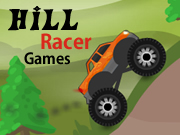Hill Racer Games