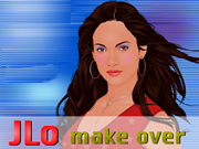 JLO Makeover
