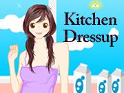 Kitchen Dressup