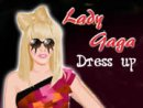 Lady Gaga Dressup