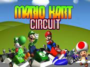 Mario Kart Circuit