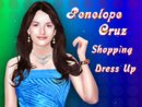 Penelope Cruz Shopping Dress Up