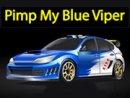 Pimp My Blue Viper