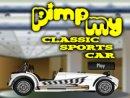 Pimp My Classic Racecar