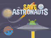 Save Astronauts