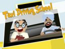 Taxi Driving Training School