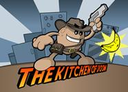 The Kitchen of Doom
