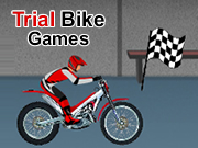 Trial Bike Games