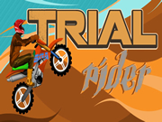 Trial Rider