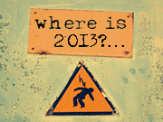 Where is 2013