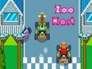 Zoo Kart