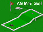 AG Mini Golf