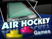 Air Hockey Games